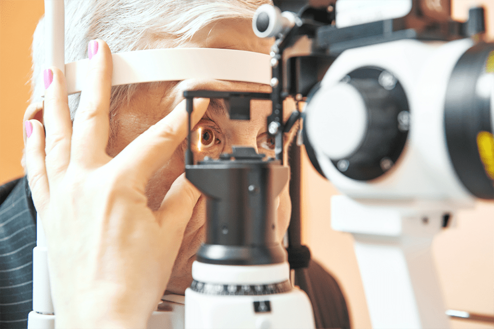 Laser Cataract Surgery in Wilmington, NC | Carolina Vision Center
