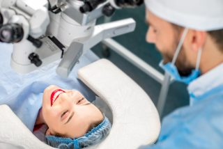 Eye Surgery in Wilmington & Fayetteville, NC | Carolina Vision Center
