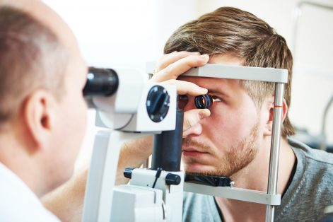 Glaucoma Treatment in Raleigh, NC