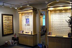 Optical Shop & Ophthalmologist in Fayetteville, Clinton, Raleigh & Hope Mills, NC